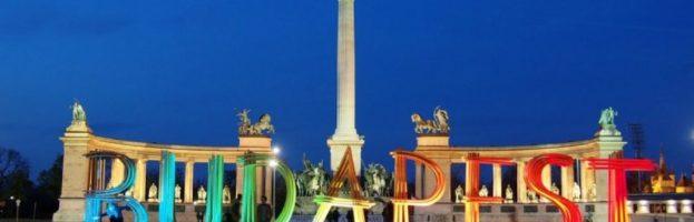 Despedida de Soltero en Budapest