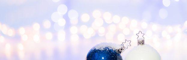 ¿Cómo celebrar una despedida en Navidad?