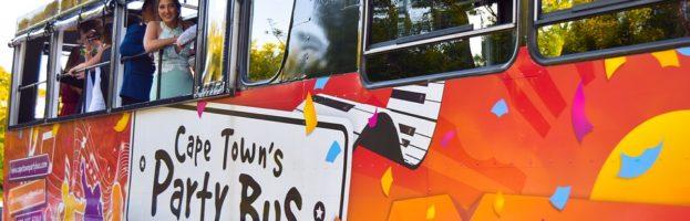 PartyBus, la mejor opción para recorrer Madrid en autobús