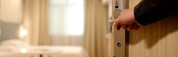 Hotel estrella en despedidas: El Hotel Entrepeñas