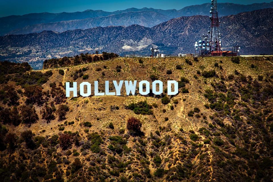 Esto es Hollywood