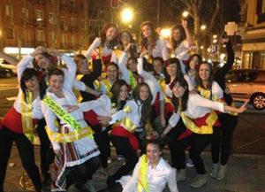 paquetes para despedidas en Madrid