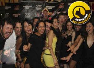 Actividades para despedida de soltero en Madrid