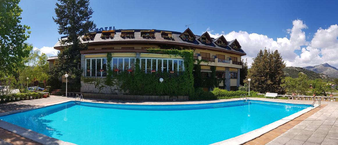 Hotel Despedidas Humor Amarillo