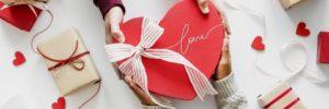 ideas para regalar en san valentin