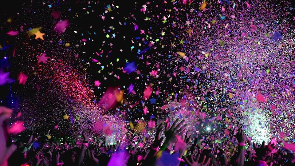 fiesta partybus
