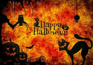 hallowen españa