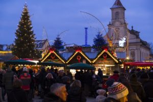 mercado navidad berlin
