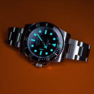 regalo reloj marido