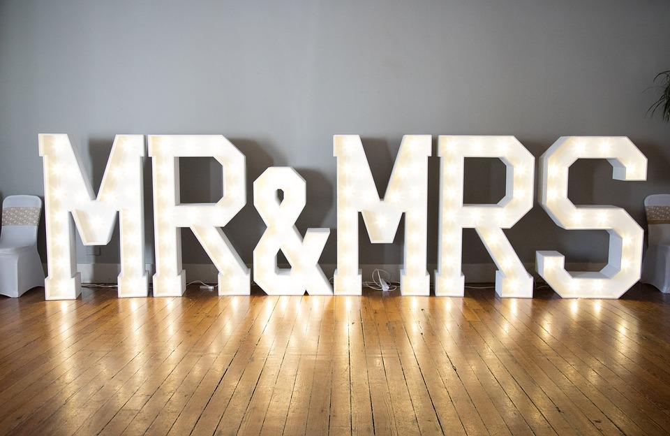 mr y mrs boda