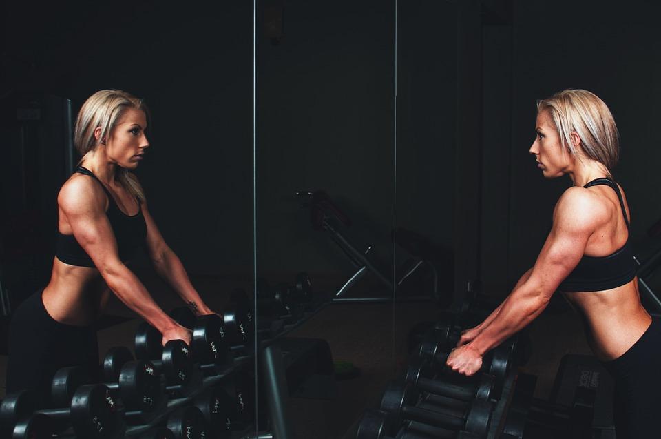 ejercicios tonificar