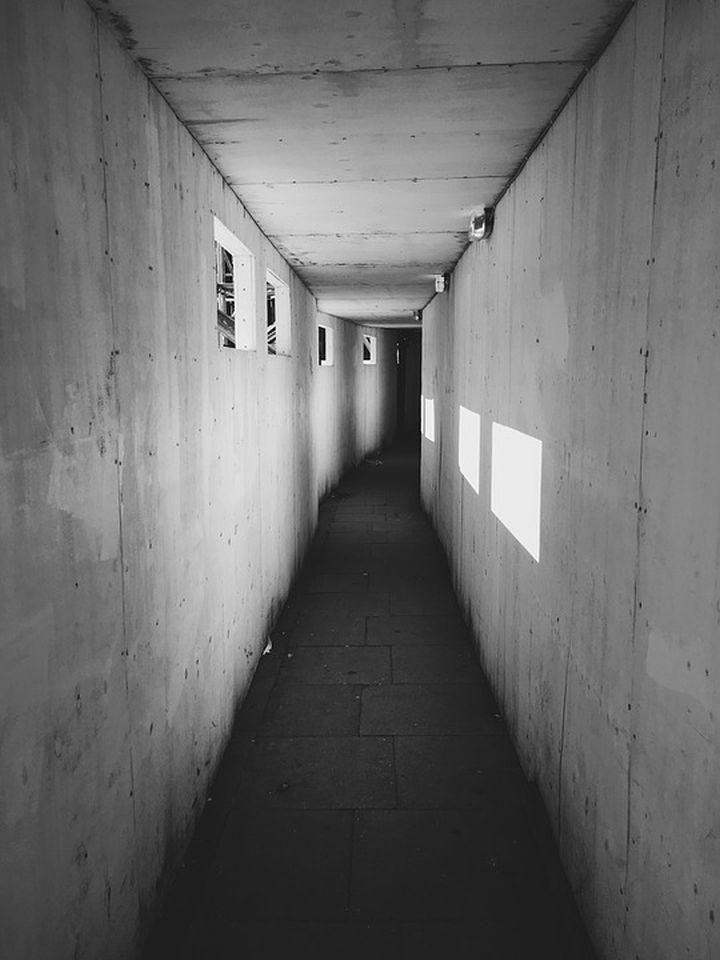 escape room misterio