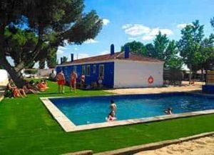 pool party ciempozuelos