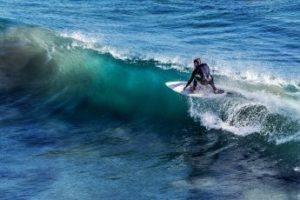 actividades verano surf
