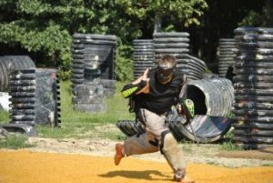 finca paintball