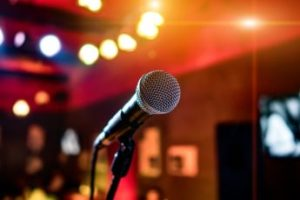 sala privada karaoke